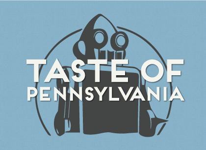 Taste of Pennsylvania